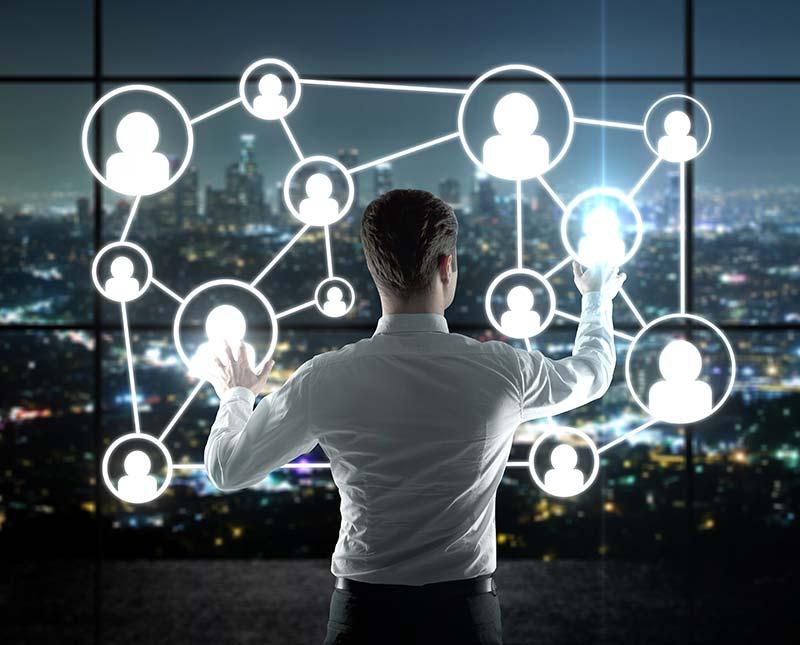Tecnomax - Conocimiento del mercado objetivo