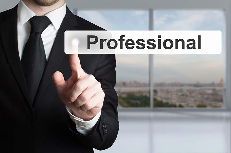 Tecnomax - Gestión Profesional
